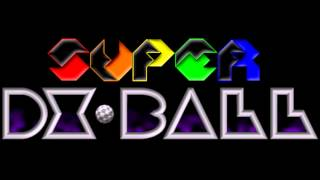 Board 5 - Super DX-Ball Deluxe