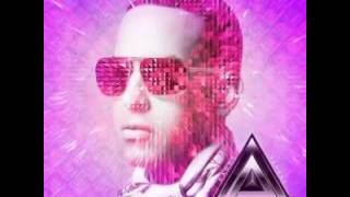 Watch Daddy Yankee Baby feat Randy video