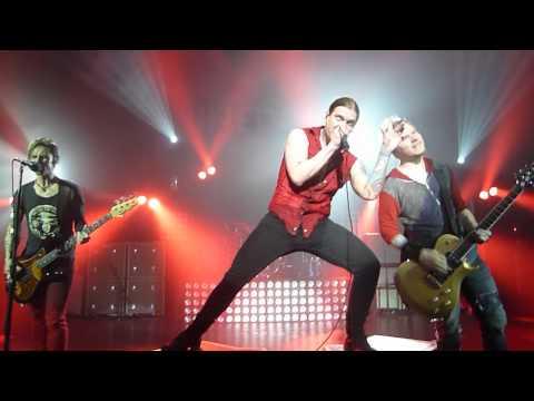 Shinedown- Adrenaline