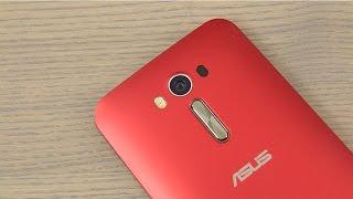 Asus Zenfone 2 Laser akıllı telefon incelemesi