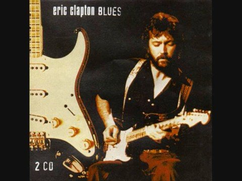 Layla - Eric Clapton (music video and lyrics)