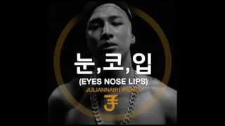 Just a little remix of 눈,코, 입 (eyes, nose lips) i did while trying to learn the basics fl studio. hoping do more k-pop remixes in future. :) drums ...