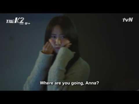 The K2 Episode 9 cute scene