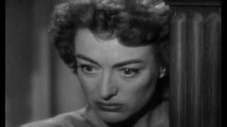 Joan Crawford in Possessed  (1947)  -  Fan Trailer