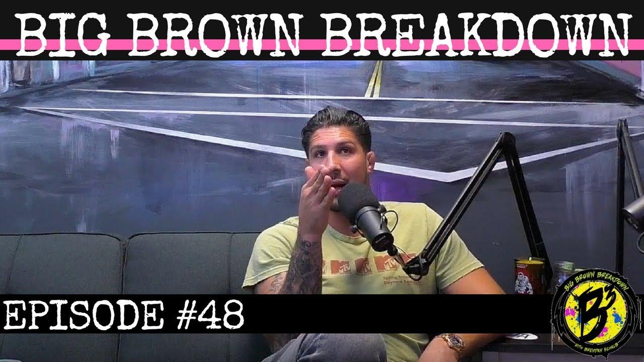 big 3 breakdown