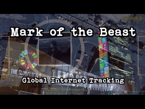 Global Internet Tracking for the Mark of The Beast!