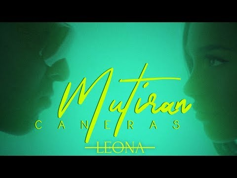 Смотреть клип Caneras - Mutiran