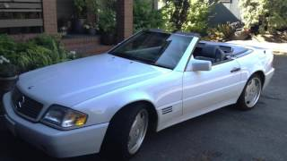 Buying a 1986 to 1995 Mercedes Part 1: 10 Reasons Why You Should