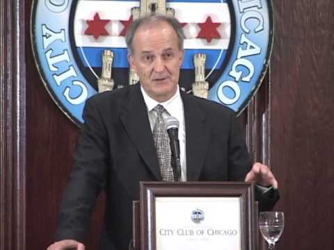 John B. Filan, Director of the Bureau of Budget, State of Illinois