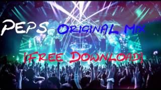 Haben wir noch Peps  ( Minimal Techno Remix) ॐ[FREE DOWNLOAD]ॐ