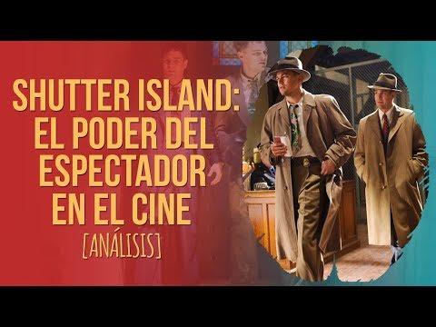 Shutter Island: El Poder del Espectador en el Cine [Análisis] - Somatic Minds
