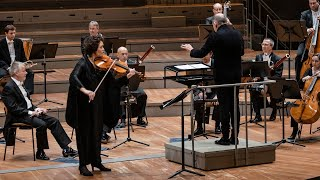 Hindemith: Der Schwanendreher / Zimmermann · Roth · Berliner Philharmoniker