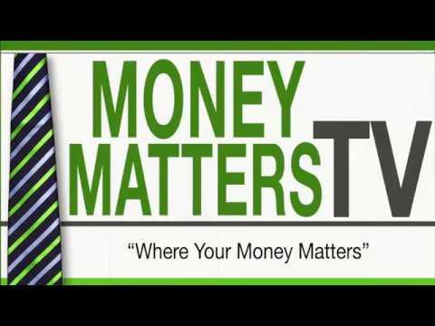 "Jim DeLorenzo/""Money Matters TV"" w/guest Virginia Hinrichs McMichael/Appellate Law Group"