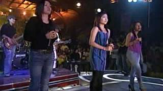 Charice Pempengco - All By Myself + One Moment In Time