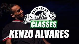 ★ Kenzo Alvares ★ Re:Load ★ Fair Play Dance Camp 2017 ★
