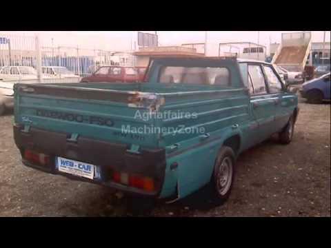 Daewoo Truck 1 9