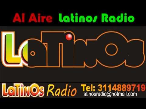 LATINOS RADIO LATINOS DE FIESTA POR COLOMBIA