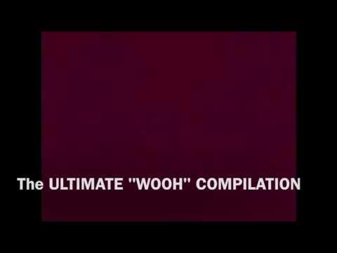 The ULTIMATE REGINE VELASQUEZ WOOH !!! COMPILATION