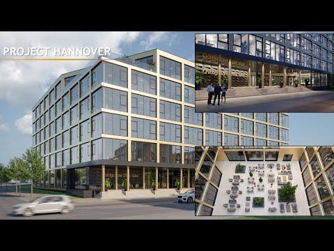 MyWorld Real Estate Hannover project