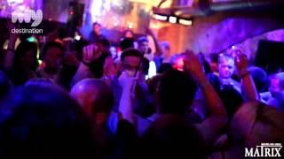 Matrix Club Berlin