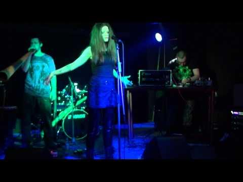 Hidden Tribe - Live @ DaDa 16-02-2013