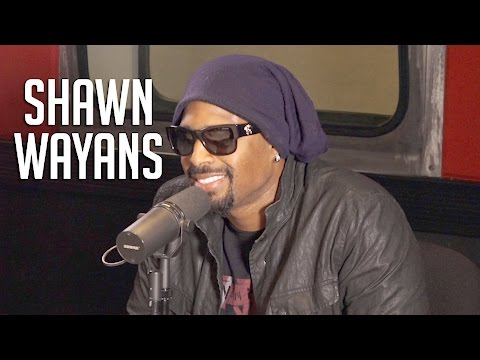 Shawn Wayans Chimes in on Chris Brown Arrest + 20 Years of 'Don't Be a Menace'