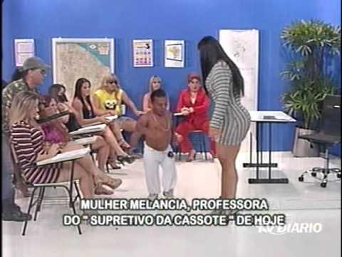 Ênio Carlos. Mulher Melancia & Supretivo da Cassote. 09-10-11 - Parte 2 from YouTube · Duration:  6 minutes 51 seconds