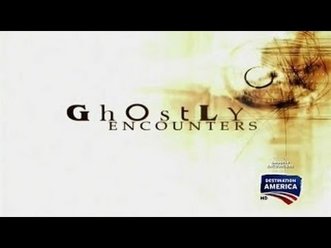 Ghostly Encounters   Hounded to Hell