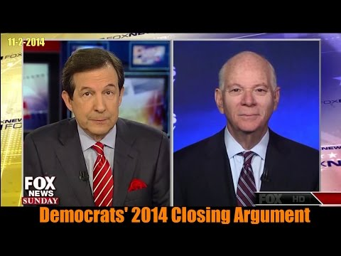 MD Senator Ben Cardin Makes Democrats