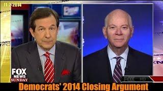 MD Senator Ben Cardin Makes Democrats