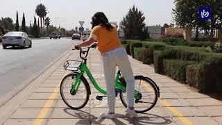 دراجات هوائية لتنقل طلاب جامعة العلوم والتكنولوجيا