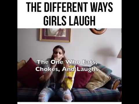 different ways to laugh in text
