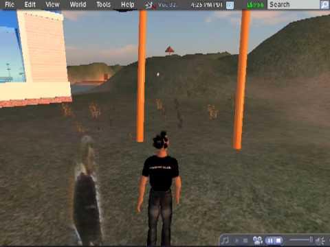 Augmented Virtuallity