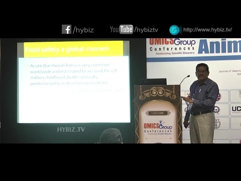 Food Safety in India - Dr.N.N.Zade