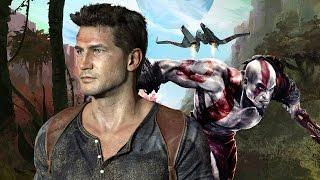 Sony Press Conference - E3 2015