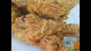 Video Resep Cara Membuat Ayam Kentucky Renyah download MP3, 3GP, MP4, WEBM, AVI, FLV Februari 2018