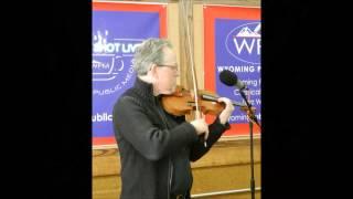 John Fadial: Ballade From Ysaÿe