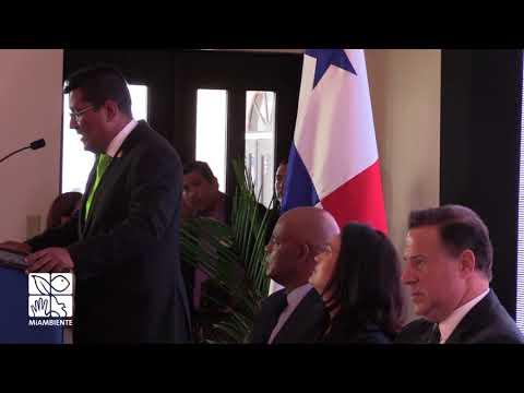 Presidente Juan Carlos Varela sancionó la ley N° 69 que crea el programa de incentivos para la cober
