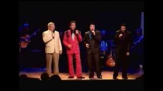 Statler Brothers Revisited - God & Country Theatre