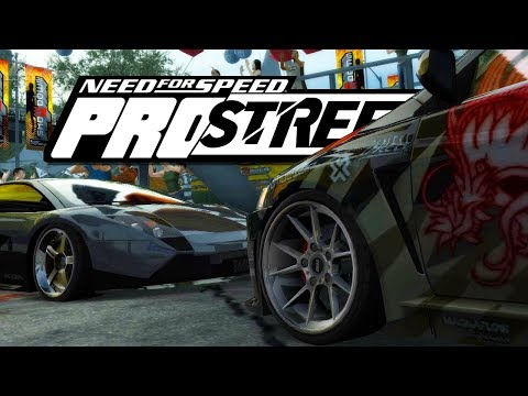 NEED FOR SPEED PROSTREET Part 44 - Showdown Autobahnring! | Lets Play