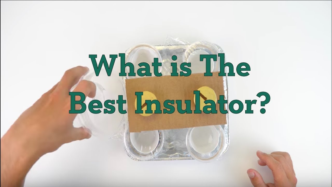 what is the best insulator youtube