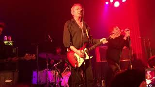 Gang Of Four - Not Great Men (Live in SF, 2019)