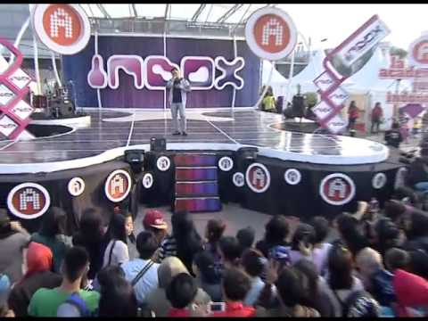 Saiful Jamil - Jangan Bilang-bilang (Live on Inbox)
