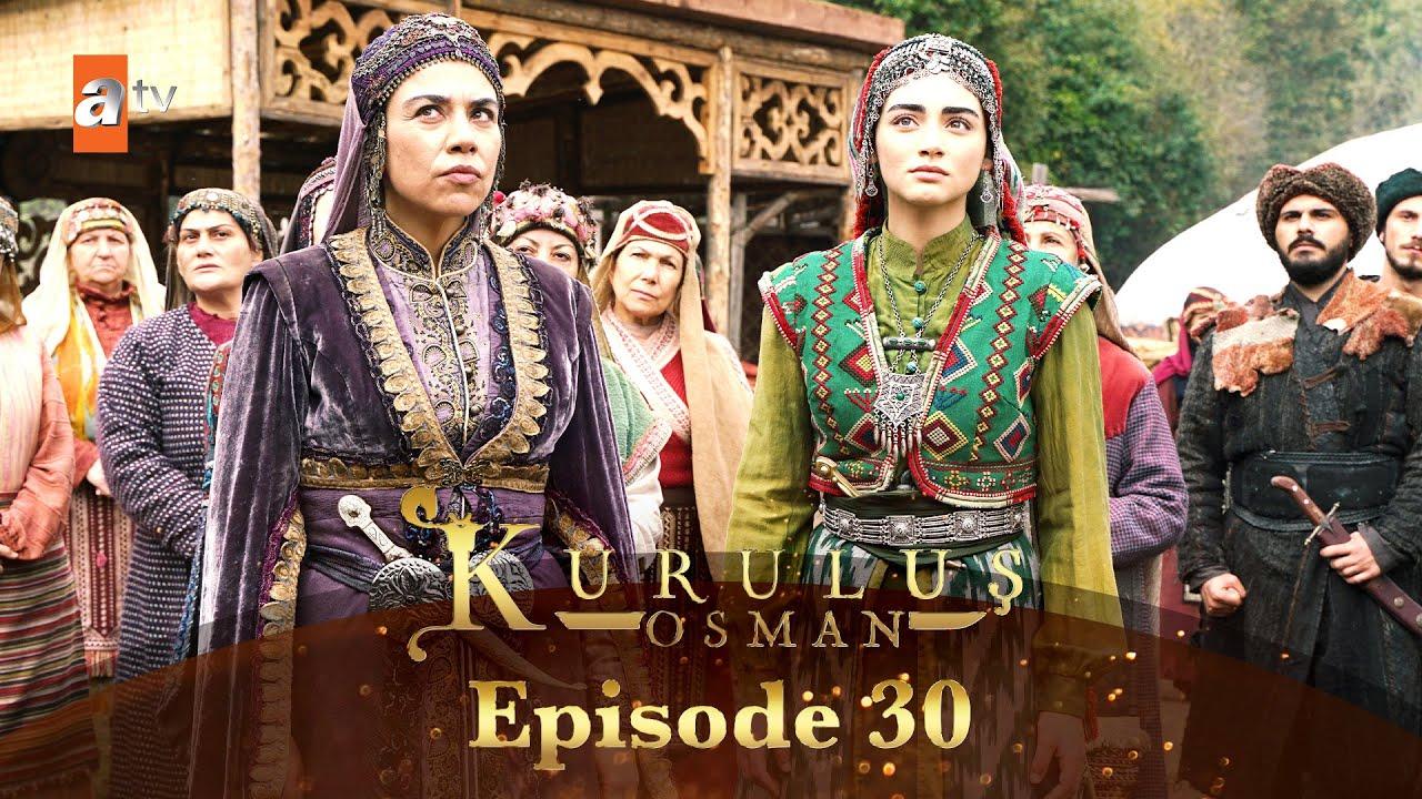 Download Kurulus Osman Urdu | Season 2 - Episode 30