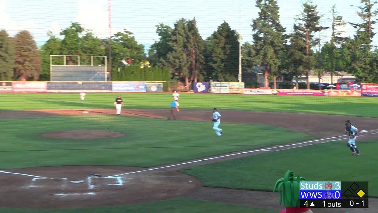 9403fe1548 News - Walla Walla Sweets Baseball