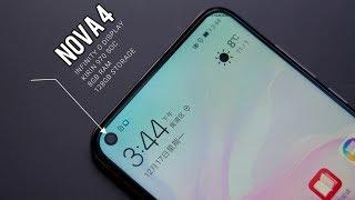 Huawei Nova 4 OFFICIAL!!!
