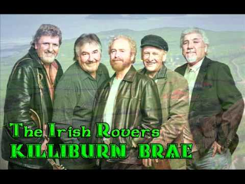 The Irish Rovers: Killiburn Brae