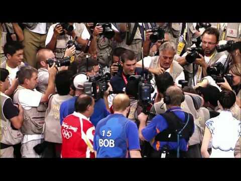 2008 Beijing Olympics Montage - Chris Brown - Dreamer