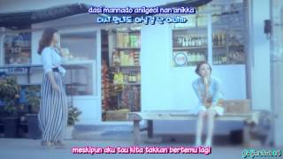 DAVICHI  - Because I miss you Today IndoSub (ChonkSub16)