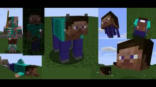 minecraft images that may or may not be cursed